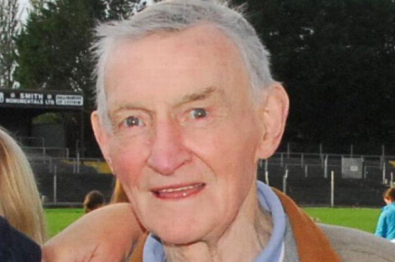Packie McGarty – Lovely Leitrim's Greatest Ever Footballer