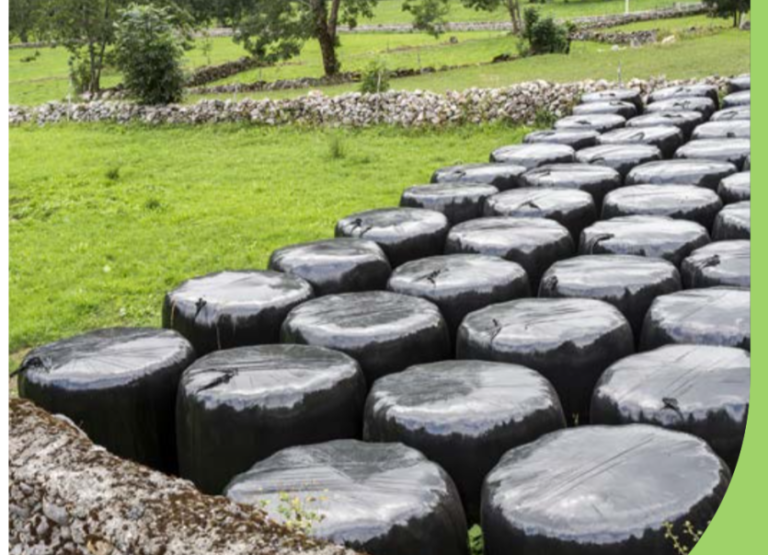 Farm Plastic Collections in Leitrim this Month